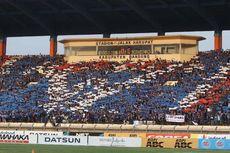 Stadion Si Jalak Harupat Jadi Kandang Persib pada Piala Presiden