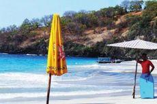 Snorkeling Murah di Virgin Beach Bali