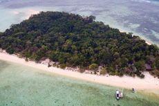 Pulau Derawan Destinasi Wisata yang Wajib Dikunjungi