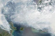 Kabut Asap Juga Sampai di Thailand, meski Belum Membahayakan