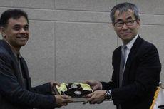 IKAPI dan Grasindo Buka Kerja Sama dengan Korea Publishers Society