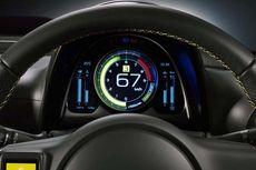 Konsep Baru Toyota, Napas Corolla Gairah GT86