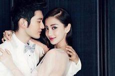 Pernikahan Mewah Aktris Tionghoa Telan Biaya hingga Rp 416 Miliar