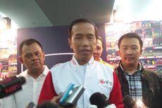 Jokowi Akan Hadiri Pembukaan Piala Presiden 2017