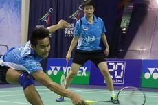 Kalah Terus, Tontowi/Liliyana Batal ke Hong Kong Open