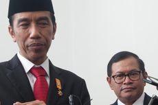 Performa Komunikatif Jokowi