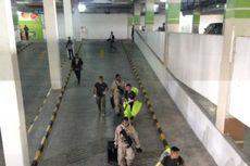 Masih Ada Garis Polisi, Mall Alam Sutera Sudah Beroperasi Normal