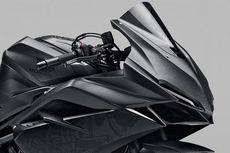 Honda CBR250RR Siap Diproduksi di Karawang