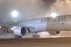 Tambah Satu Boeing 777-300 ER, Garuda Yakin Angkut 27,5 Juta Penumpang