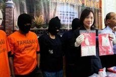 Tangkap Bandar Narkoba, Polresta Madiun Temukan Sabu dalam Pembalut Wanita