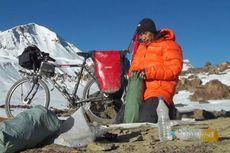 Bersepeda di Kaki Langit Himalaya - 10