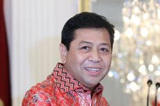 Setya Novanto Mengaku Ada Penawaran Saham oleh Bos Freeport
