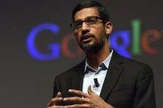 Bos Google Ikut Bela Muslim dari Serangan Donald Trump