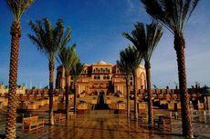 Menyusul Dubai, Abu Dhabi Jadi Kiblat Properti Jazirah Arab