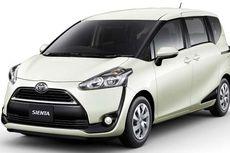 Toyota Sienta Debut di IIMS 2016?