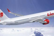 Lion Air Group Boleh Terbang ke Eropa, Presdir Girang