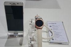 Samsung Gear S2 Berlapis Emas Segera Masuk Indonesia
