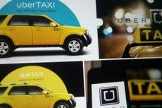 Ini Keputusan Pemerintah soal Taksi Uber dan GrabCar