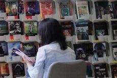 Kenapa Mahasiswa Kita Malas Membaca?