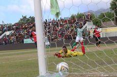 Patrich Wanggai Bergabung dengan Madura United