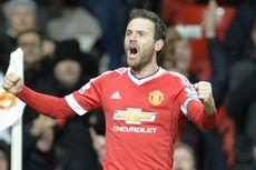 Asa Juan Mata Bawa Manchester United ke Liga Champions