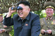 Korut Pakai Truk China untuk Mobilisasi Peluncur Roket