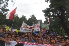 5 Terhangat Hari Ini: Dari Demo Tolak Taksi