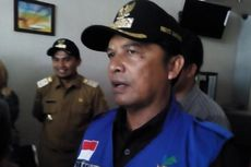 Bupati Bandung Keberatan Persib Gunakan Stadion Si Jalak Harupat