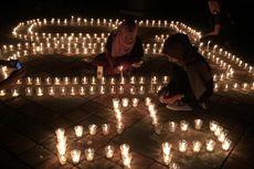 Padang Gelar Puncak Peringatan Earth Hour