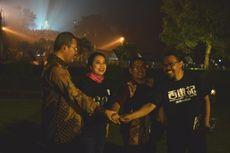 Candi Borobudur dan Prambanan Jadi Ikon Earth Hour 2016 di Indonesia