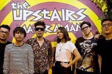 The Upstairs Melestarikan Disko