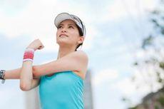 Ubah Gaya Hidup untuk Kontrol Tekanan Darah