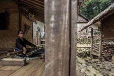 Berani Tak Pakai Sabun Mandi dan Pasta Gigi di Baduy Dalam?