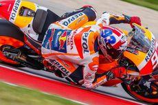 Marquez Makin Dekat dengan Rekor Sapu Bersih GP Americas
