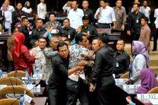 Mosi Tidak Percaya pada Pimpinan Dinilai Buat Wibawa DPD Makin Jatuh