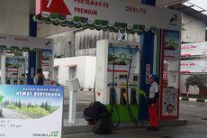 Lebih dari 3.000 Liter Dexlite Terjual Saat Diluncurkan di Sumatera Bagian Selatan
