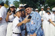 Ahok Mengaku Rutin Beri Rp 50 Juta ke Wali Kota Jakut untuk Kondangan Warga