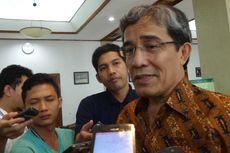 Cari Komisioner Pengganti Husni, KPU Akan Surati Jokowi