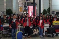 Makin Banyak Pelajar Asing Kuliah ke China