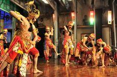 Wayang Orang Bharata, Obat Kangen dan Tempat Kumpul