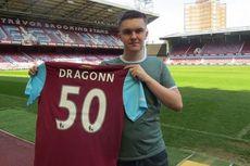 West Ham United Resmi Kontrak