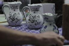 Royal Delft, Pembuat Keramik Biru yang Tersisa