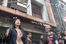 Penjarahan di Glodok Sengaja Diciptakan Jelang Runtuhnya Orde Baru