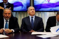 Pengusul 'Gulingkan Otoritas Palestina' Dipilih Menjadi Menhan Israel