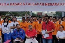 Djarot Minta Ketua RT/RW Urungkan Niat Boikot Pilkada DKI Jakarta 2017