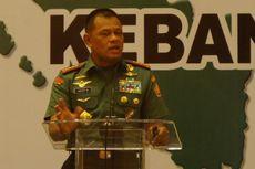 Beli Senjata Ilegal dari Militer AS, Oknum Paspampres Masih Bertugas Kawal Jokowi