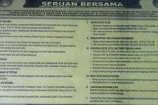 Selama Ramadhan, Rental