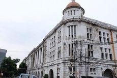Keliling Kota Tua Jakarta Lebih Baik Pakai Pemandu, Ini Alasannya...