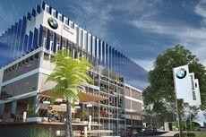 Selama Satu Dekade, Okupansi Kantor Non-CBD Lampaui CBD Jakarta