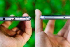 Seperti iPhone 7, Galaxy S8 Tidak Punya Port Audio?